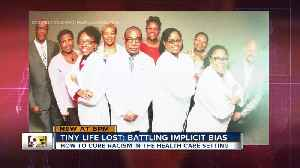 Tiny Life Lost: How medical racism contributes to infant mortality [Video]