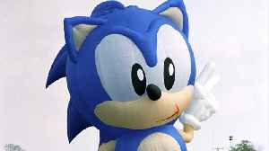 'Sonic the Hedgehog' To Change Character Design [Video]