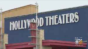 Man Arrested In Connection To Shooting At Washington Co. Movie Theater [Video]