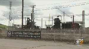 US Steel To Invest $1B In New Technology For Mon Valley Works [Video]