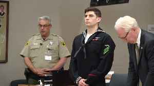 San Diego Sailor Sentenced in Crash That Killed Four People in Park Below Bridge [Video]