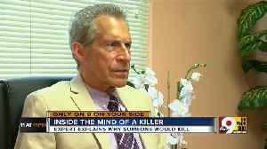 What went through the mind of West Chester's quadruple killer? [Video]