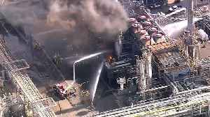 SoCal Refinery Fire May Drive Regional Gas Prices Higher [Video]