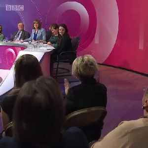 'Give It Back To The Irish!' Brexiteer Question Time Audience Member Slammed Over Angry Comment [Video]