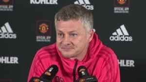 Solskjaer: Big players want to come here [Video]