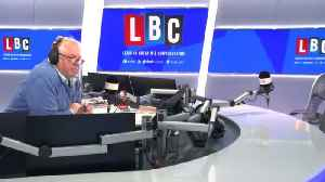 Nick Ferrari Challenges Labour MP Over 'Embarrassing' Labour Losses [Video]