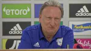 Warnock: Zaha felt let down by United [Video]