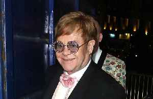 Elton John is 'physically very fit' as farewell tour rolls on [Video]