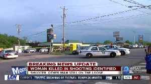 Woman shot and killed at Lansdowne Shopping Center identified [Video]