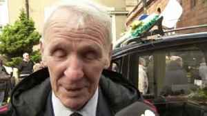 Football pays tribute to Billy McNeill [Video]