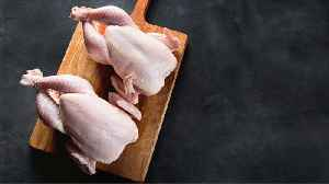 Should Chicken Be Washed Before Being Cooked? [Video]