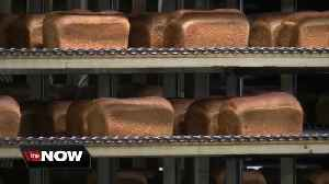 Monks unveil a new bread store at Abbey of the Genesee [Video]