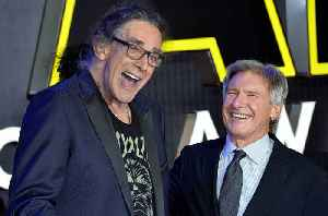Chewbacca Actor Peter Mayhew Dead at 74 [Video]