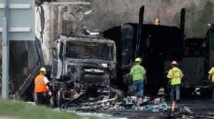 Truck Driver In Deadly Colorado Crash To Appear Before Judge [Video]