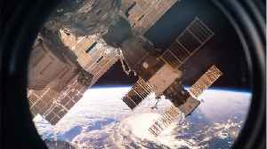The International Space Station's Calling [Video]