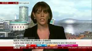Jess Phillips Says Labour Needs To Be Clear On Brexit Position [Video]
