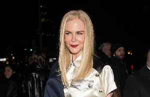Nicole Kidman has 'all she needs' in her family [Video]