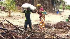 Cyclone Kenneth survivors struggle for food and supplies [Video]