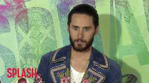 Jared Leto Would 'Definitely' Play The Joker Again [Video]