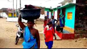 Cyclone Fani, the most powerful storm to hit India in 20 years [Video]