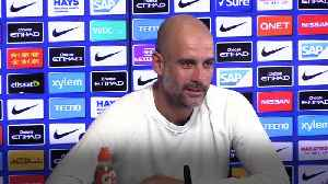 Pep Guardiola: Leicester are not coming here for a holiday [Video]