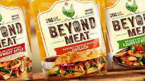 Jim Cramer: When You Should Sell Beyond Meat [Video]