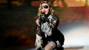 Madonna Shares New Track 'I Rise' From Upcoming Album 'Madame X' | Billboard News [Video]