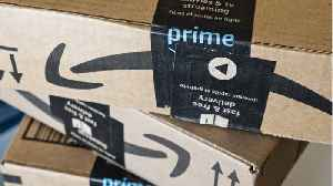 Amazon's Shipping Network Booming [Video]