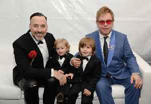 Will Sir Elton John have another child? [Video]