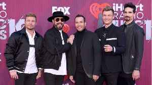 The Most Googled Boy Bands of 2019 [Video]