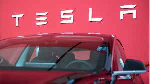 Tesla Boosts Its Stock Level [Video]