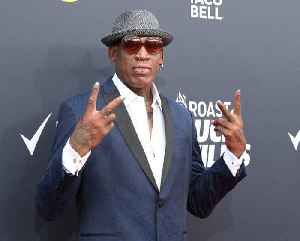 Dennis Rodman Says He Could Guard LeBron James in His Prime [Video]