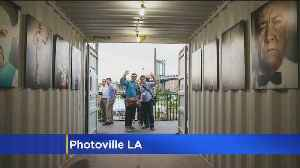 Photographers Last Chance To See Photoville LA Is This Weekend [Video]