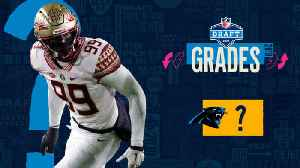 Daniel Jeremiah grades the Carolina Panthers' 2019 NFL Draft class [Video]