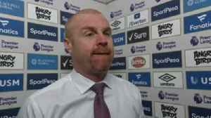 Dyche defends Burnley display [Video]