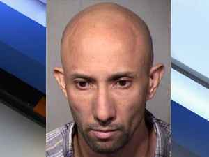 PD: Mesa armed robber zip ties store manager to safe - ABC15 Crime [Video]
