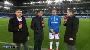 Jagielka hoping for Everton stay [Video]