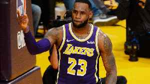PROOF Lebron James RUNS The Lakers As Ty Lue SET To Become Lakers Head Coach [Video]