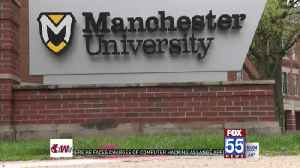Manchester University making cuts to certain programs in cost-cutting move [Video]
