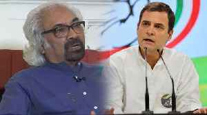 BJP think people are stupid: Sam Pitroda on Rahul Gandhi citizenship issue | Oneindia News [Video]