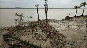 7 Killed By Tropical Cyclone Fani In India [Video]