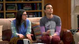 The Big Bang Theory - The Maternal Conclusion (Preview) [Video]