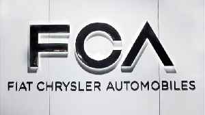 Fiat Chrysler sees sales slip [Video]