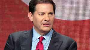 Mark Halperin tries for comeback with political blog [Video]