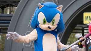 Sonic The Hedgehog Director Confirms Character Redesign [Video]