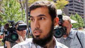 would-be NYC subway bomber turned informant gets 10 years [Video]