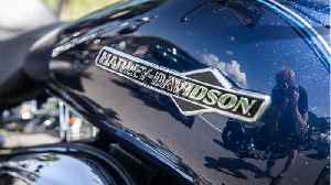 Iconic American company Harley-Davidson faces new challenges [Video]