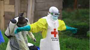 Ebola deaths in Congo exceed 1,000 [Video]