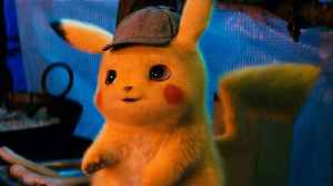 'Detective Pikachu' Star Ryan Reynolds On Why A Live Action Pokemon Movie Took So Long [Video]