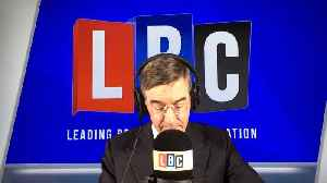 Jacob Rees-Mogg: Leak Is Not As Bad As Allowing Huawei On UK Systems [Video]